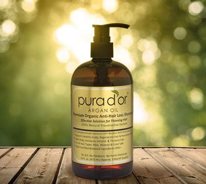 Tea Tree Vs Argan Oil Natural Hair