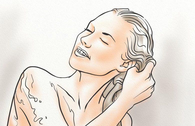 Reviewing PhytoWorx shampoo