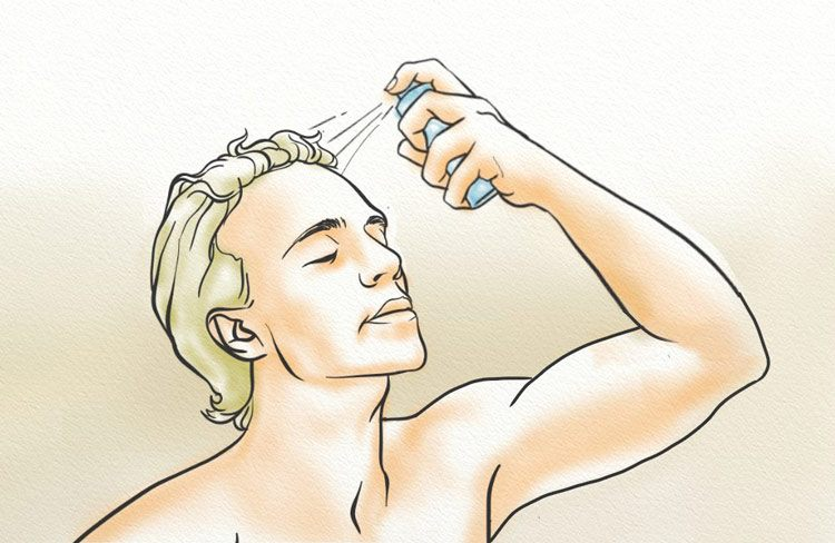 The only FDA approved hair loss treatments, but which works best?