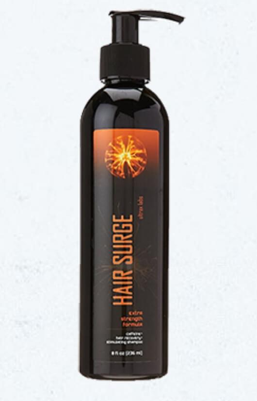 Ultrax Labs Hair Surge Shampoo