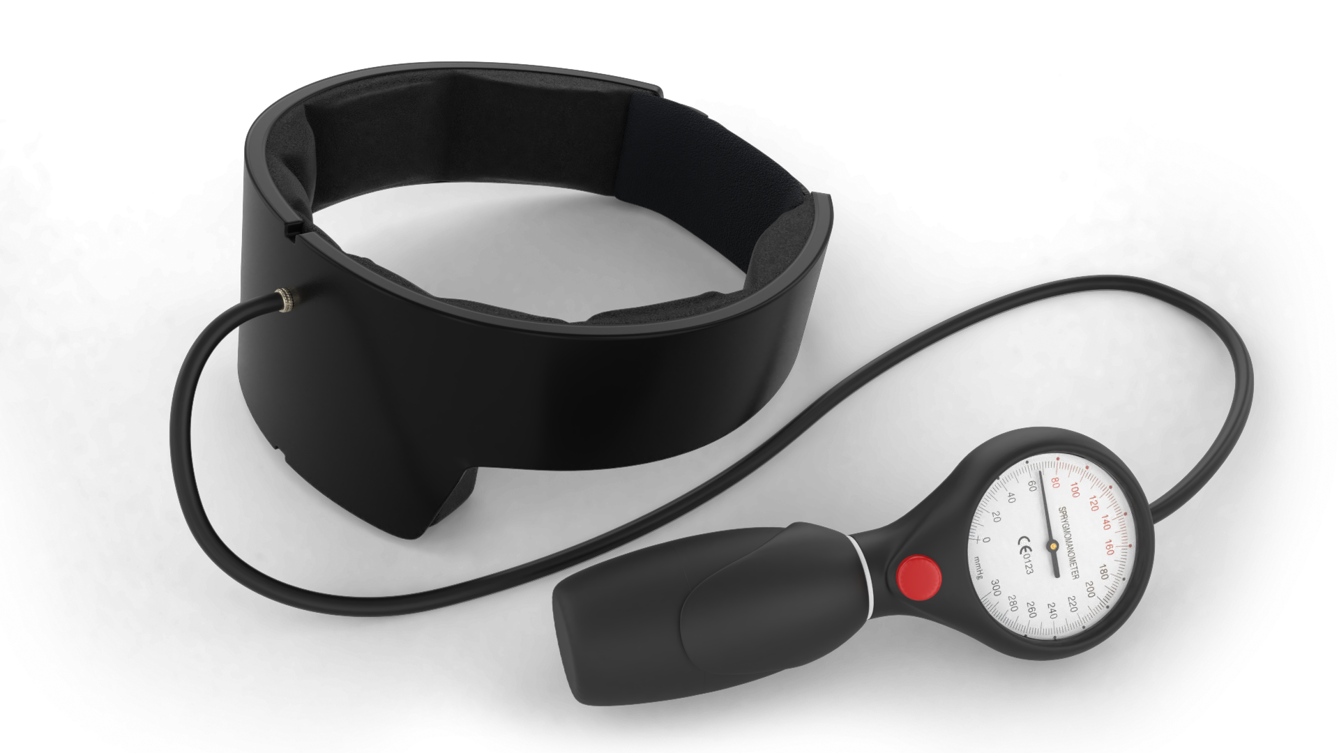 The Growband device
