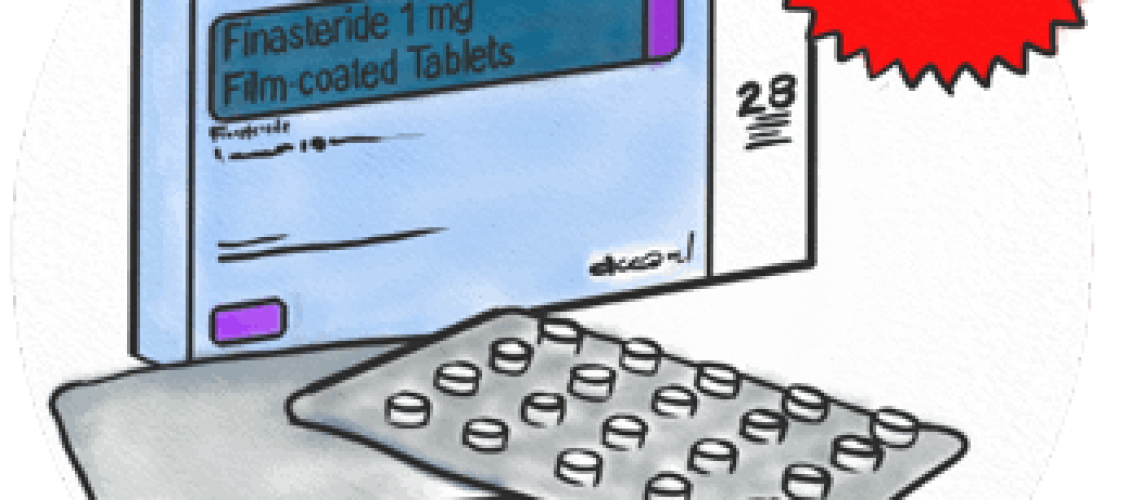 finasteride dose